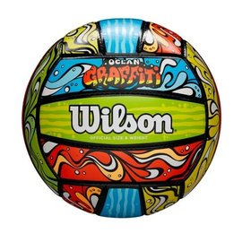 Wilson Wilson Graffiti Volleyball (2019)