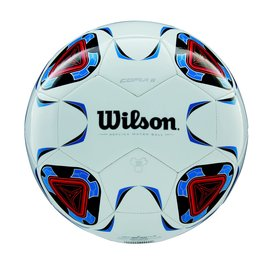 Wilson Wilson NCAA Copia II Football, Size 5