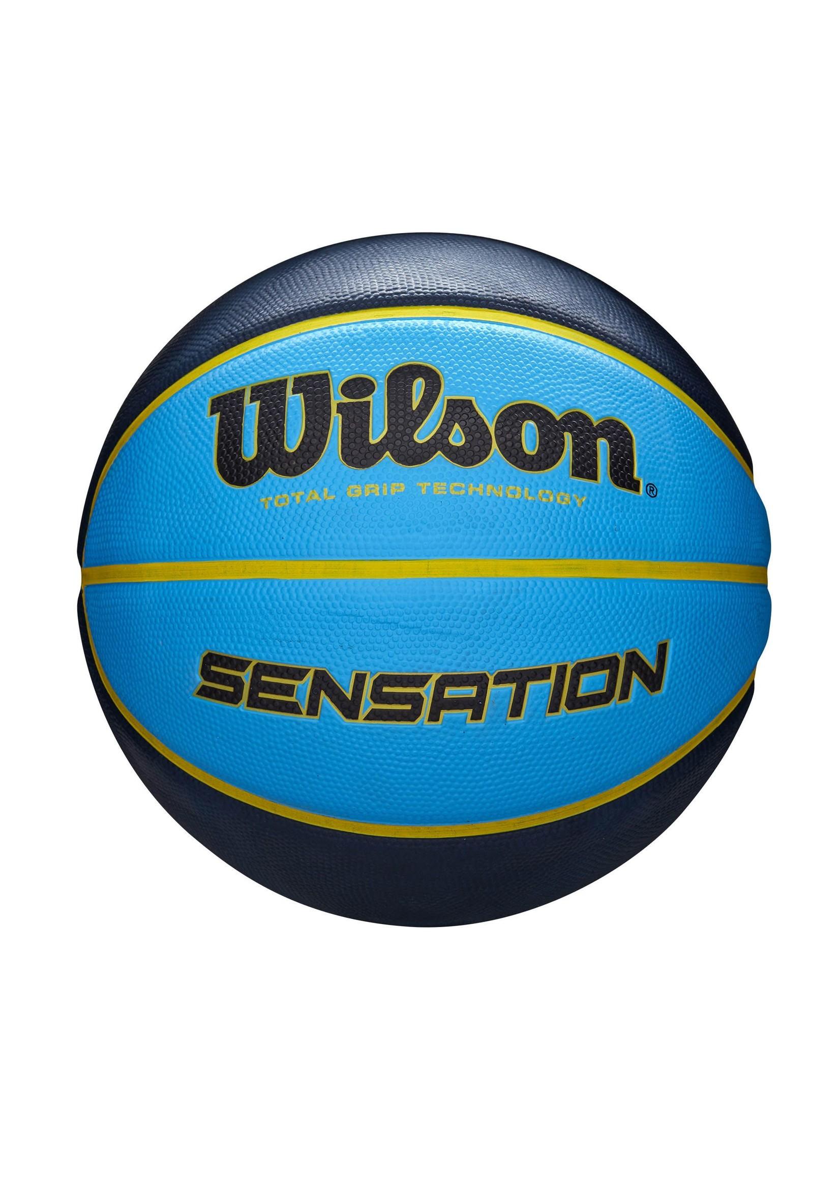 Wilson Sensation Basketball, Size 7