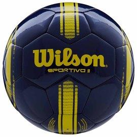 Wilson NCAA Sportivo Football, Size 5
