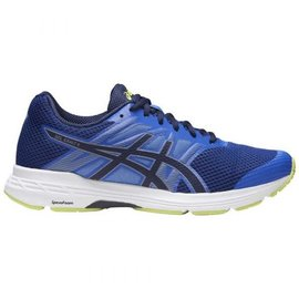 Asics Asics Mens Gel Exalt 5 (2019) Illusion Blue/Peacoat