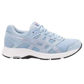 Asics Asics Ladies Gel Contend 5 (2019) Skylight/ Silver