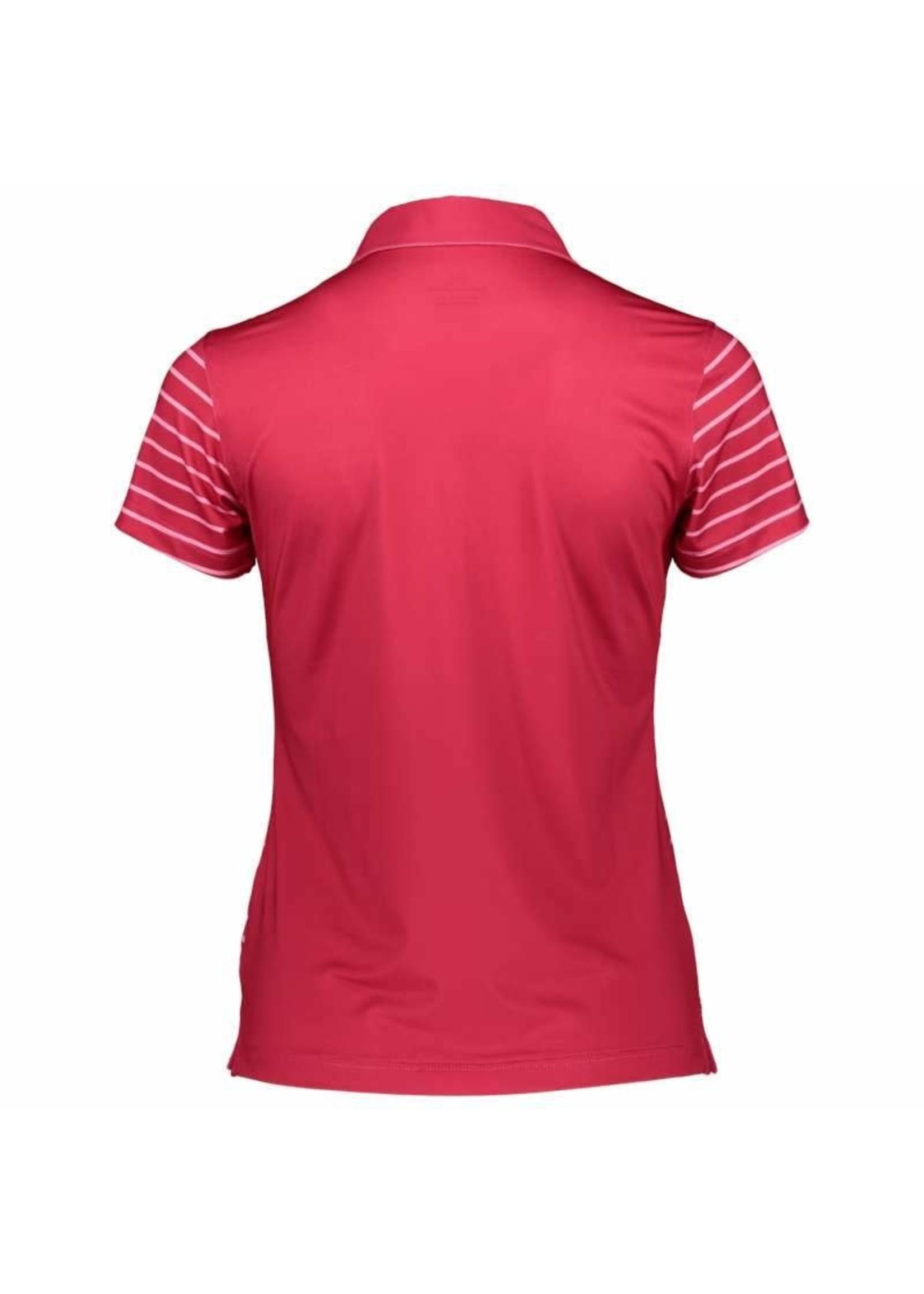 Catmandoo Spey Ladies Polo Shirt