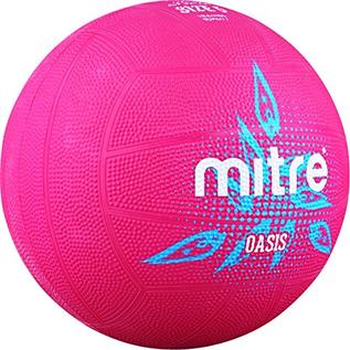 mitre Mitre Oasis Training Netball 4