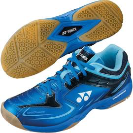 Yonex Yonex SHB-75EX Badminton Shoe Blue 11.5