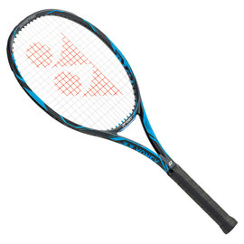 Yonex Yonex Ezone DR 100 LG Tennis Racket Black/Blue G1