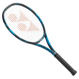 Yonex Yonex Ezone DR 98 Tennis Racket  Black/Blue G3
