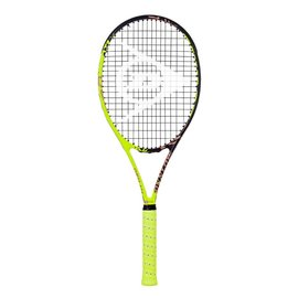 Dunlop Dunlop NT R4.0 Tennis Racket (2017) Black/Yellow G3