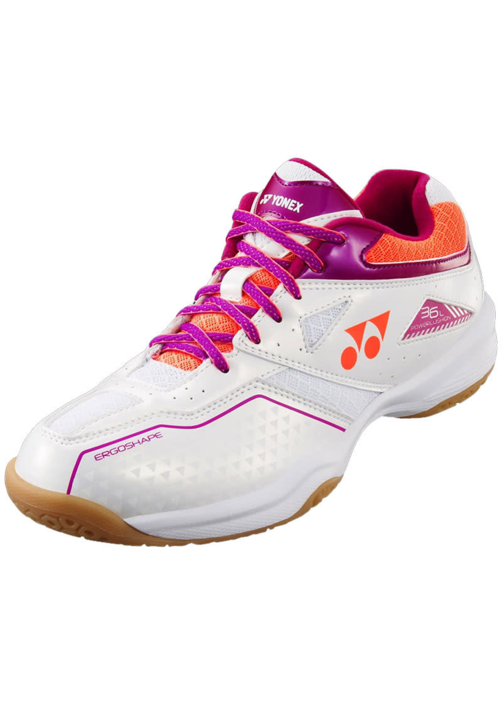 Yonex Yonex Power Cushion 36 Ladies Badminton Shoe (2019)