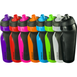 D3 Water Bottle, Various Colours