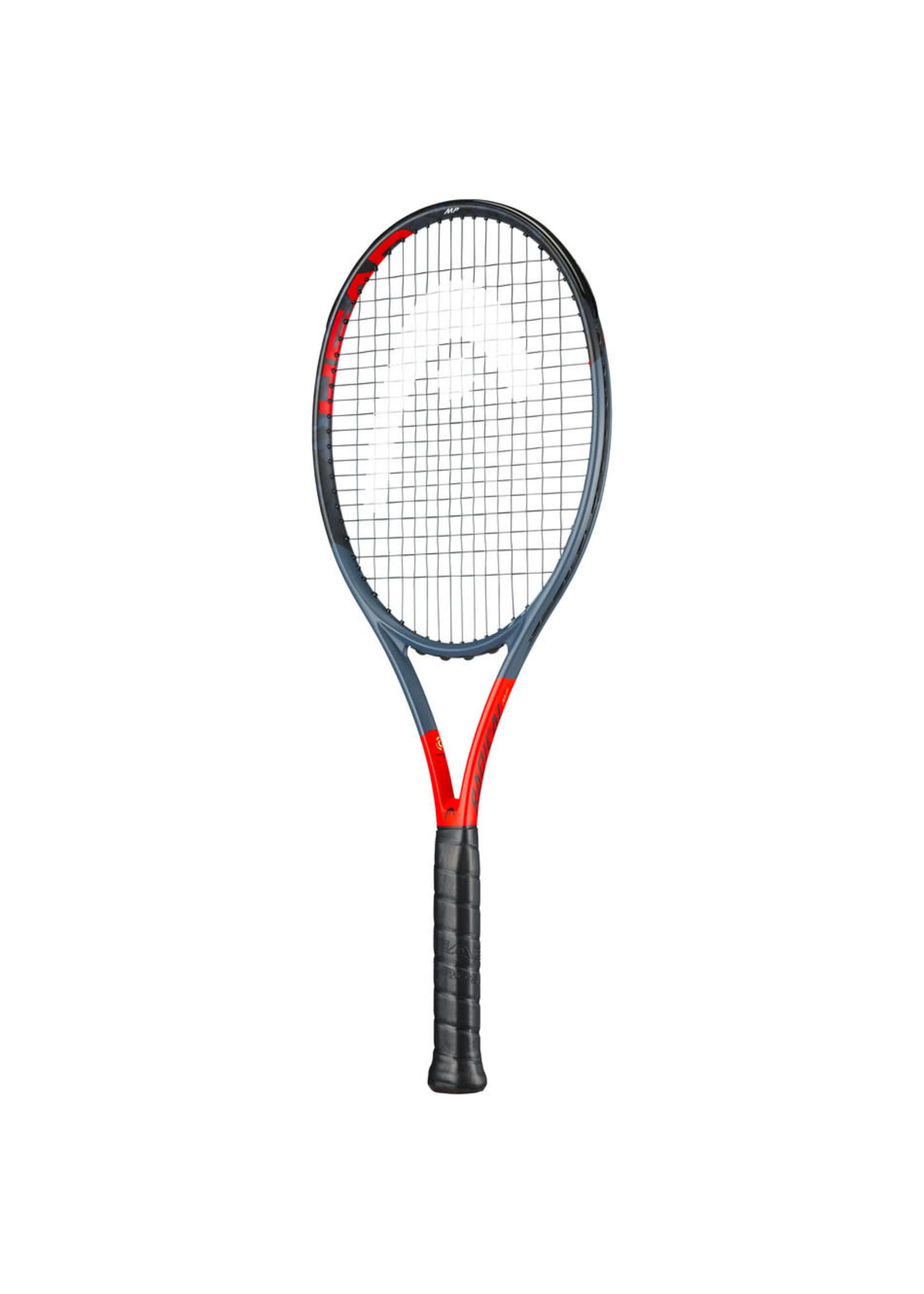 Head Head Graphene 360 Radical MP Tennis Racket (2020)