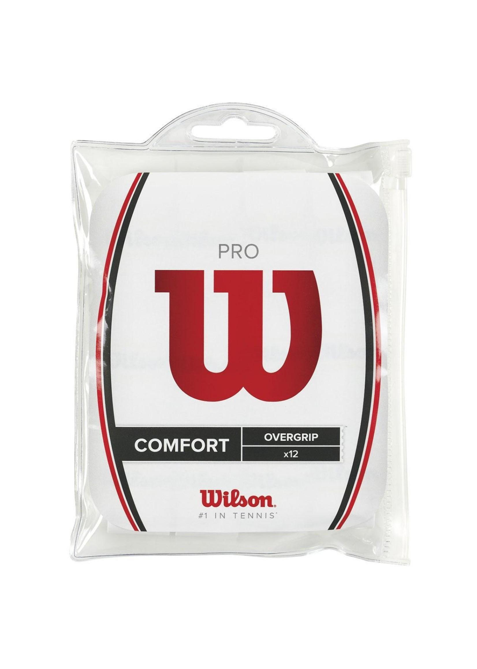 Wilson Wilson Pro Overgrip [12]
