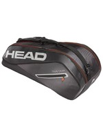 Head Head Tour Team 6R Combi Racket Bag