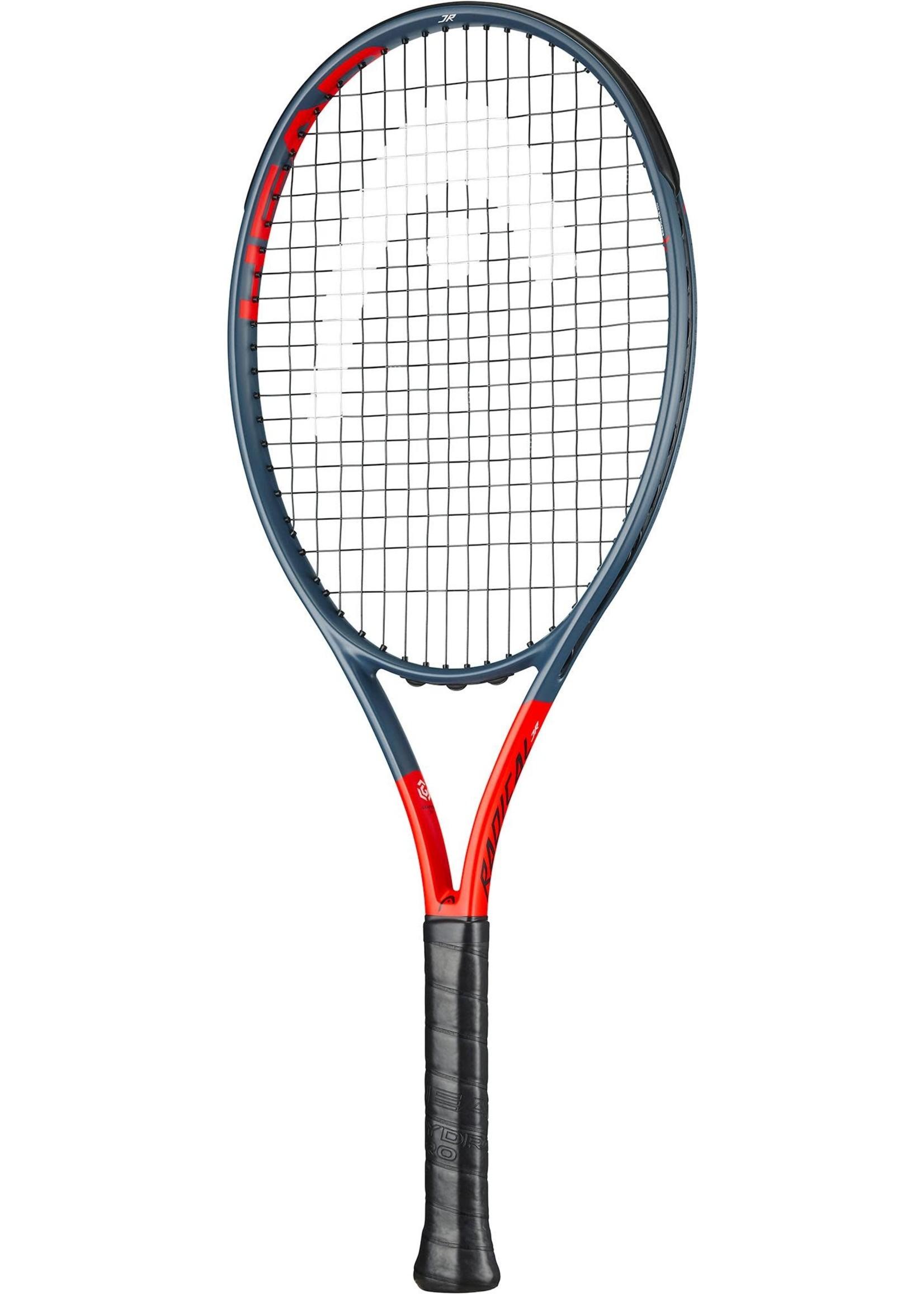 Head Head Graphene 360 Radical Jr 26 Inch Tennis Racket (2019)