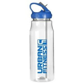 UF Equipment Hydro Drinks Bottle 700ml, Blue