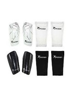 Precision Training Precision Pro Matrix Shinguard and Sleeve Combo Box