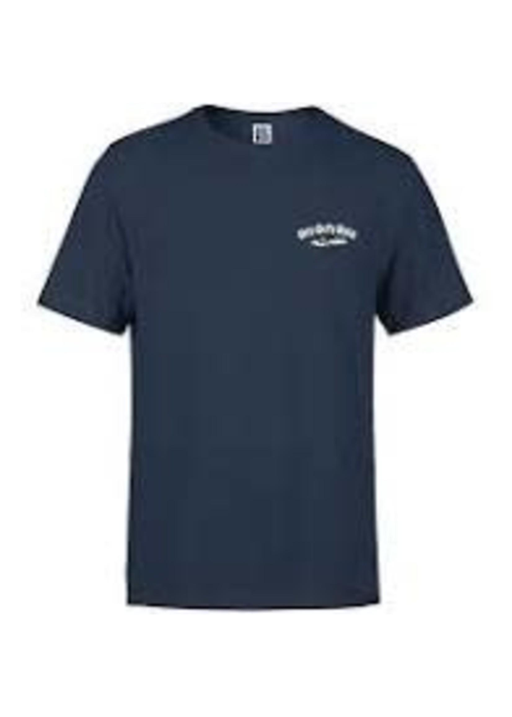 Old Guys Rule Old Guys Rule T-Shirt - Bucket List