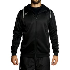 Gilbert Gilbert Jacket Pro Tech Hood FZ, Black