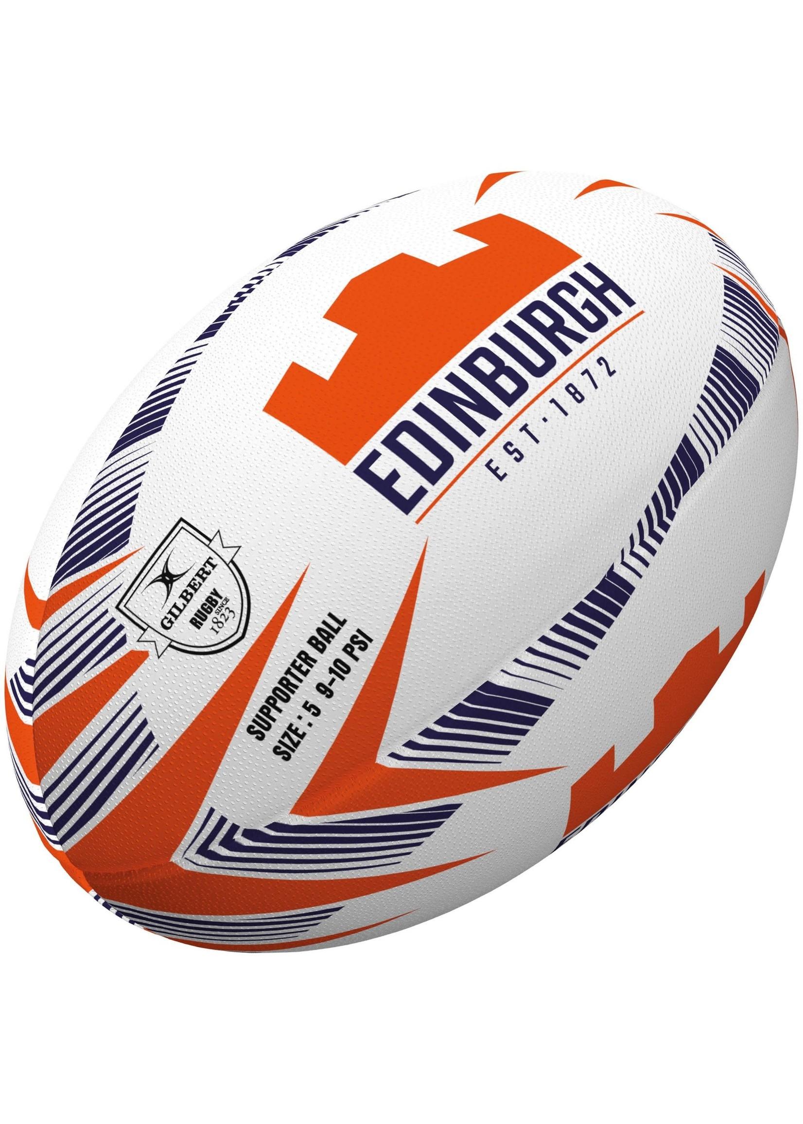 Gilbert Gilbert Edinburgh Supports Ball