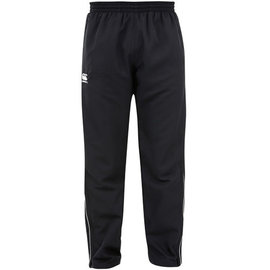Canterbury Canterbury Team Track Pant Adult Bottoms Black