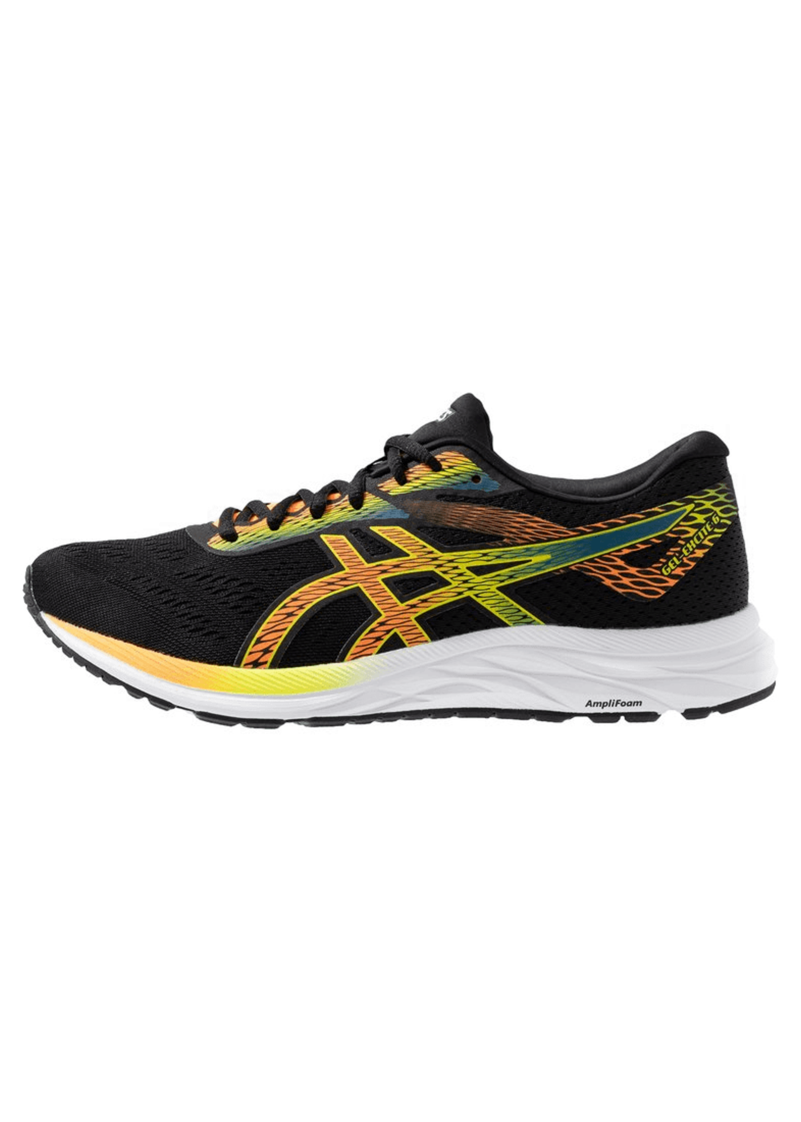Asics Asics Gel-Excite 6 Mens Running Shoes (2019)