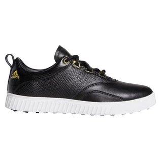 Adidas Adidas Ladies Adicross PPF Golf Shoes, Black
