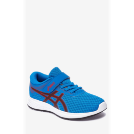 Asics Asics Patriot 11 Junior Running Shoe (2019)