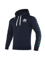 Macron Macron SRU M19 6NT Heavy Cotton Hoody Full Zip (2019)