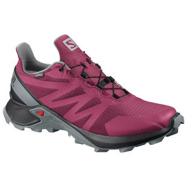 Salomon Salomon Supercross GTX Ladies Trail Running Shoe (2019)