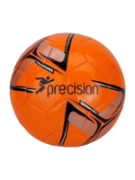 Precision Training Precision Fusion Football Fluro Orange Mini
