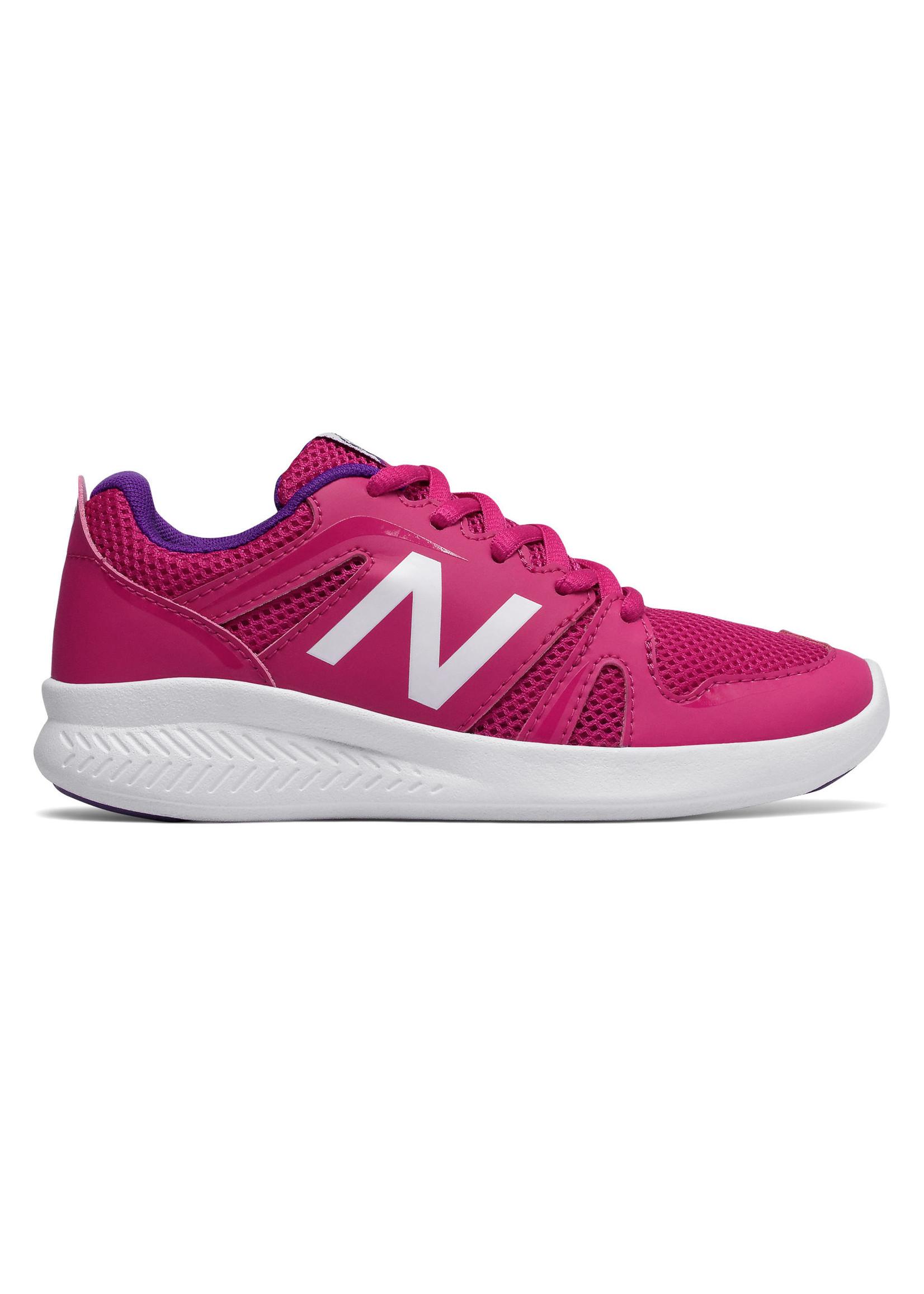 new balance New Balance 570 Junior Running Shoe (2019)
