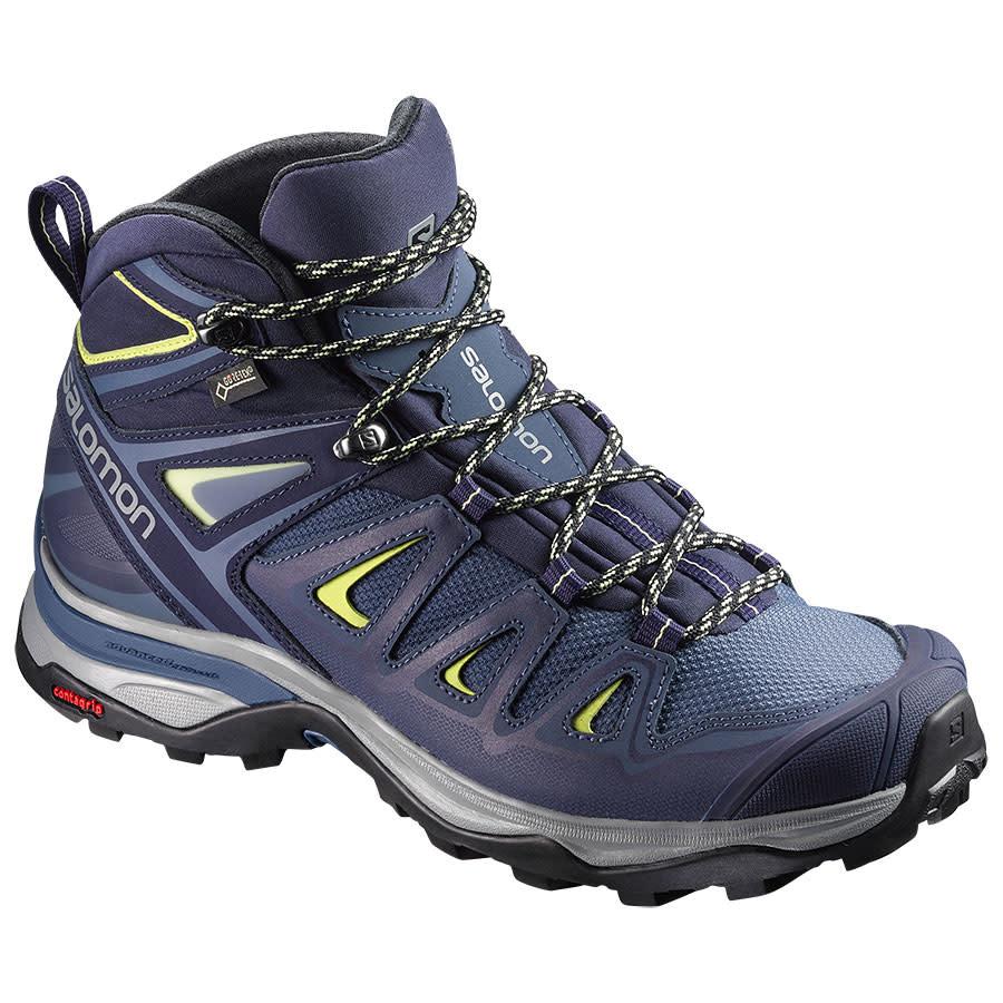 salomon ladies trail shoes