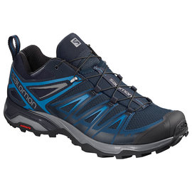 Salomon Salomon X Ultra 3 GTX Mens Trail Running Shoe (2019)