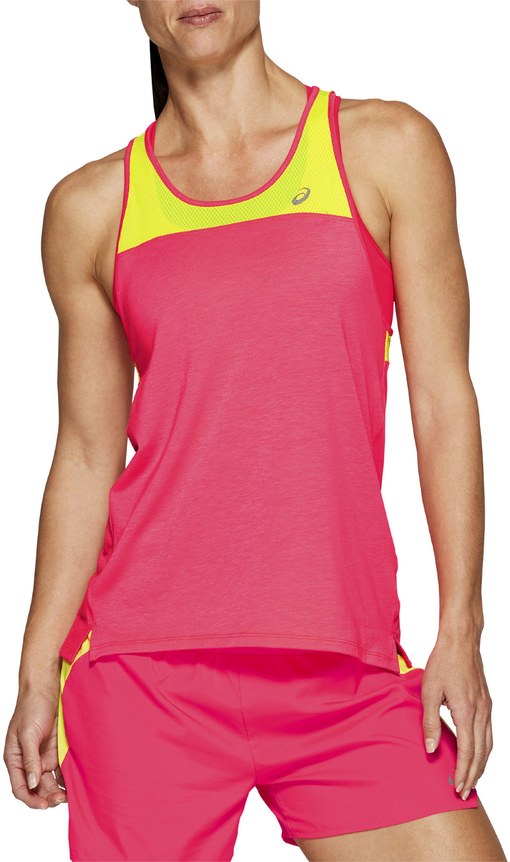 search for original lovely luster how to choose Asics Loose Strappy Ladies Tank Top (2019)