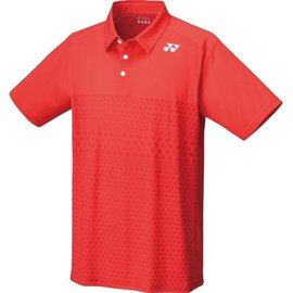 Yonex Yonex 12123EX Polo Shirt. Red L