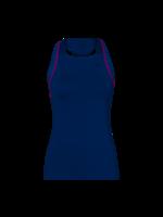 Asics Asics Ladies Gel Cool Tank Top Tennis, Azure