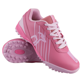 Kookaburra Kookaburra Neon Pink Junior Hockey Shoe (2019)