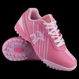 Kookaburra Kookaburra Neon Pink Junior Hockey Shoe (2019)