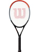 "Wilson Wilson Clash 26"" Junior Tennis Racket (2019)"