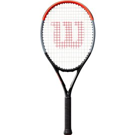 "Wilson Wilson Clash 26"" Junior Tennis Racket (2019)"