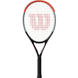 "Wilson Wilson Clash 25"" Junior Tennis Racket (2019)"