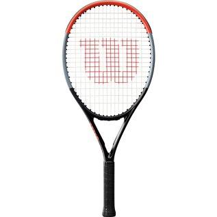 "Wilson Wilson Clash 25"" Junior Tennis Racket (2019)"