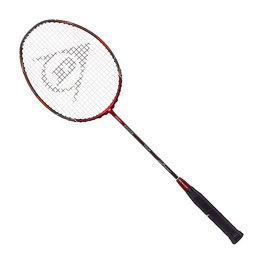 Dunlop Dunlop Nanoblade Savage Woven Tour Badminton Racket (2019)