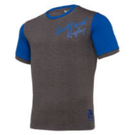 Macron Macron SRU M19 6NT Leisure Polycotton Junior Tee (2019)
