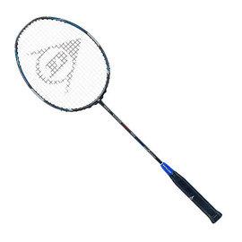 Dunlop Dunlop Nanoblade Savage Woven Pro Badminton Racket (2019)