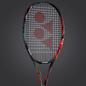 Yonex V Core Duel G 97 Tennis Racket Black/Orange G2