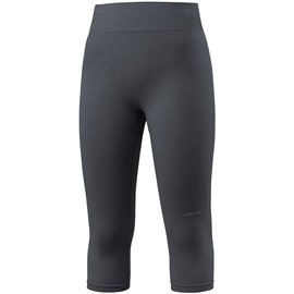 Head Head Vision Seamless 3/4 Ladies Pants, Anthracite (2019)