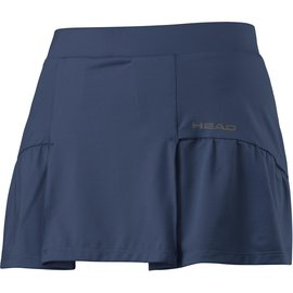 Head Head Club Junior Skort, Navy (2019)