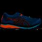 Asics Asics GT 1000 8 GTX Ladies Running Shoe, Mako Blue/ Black