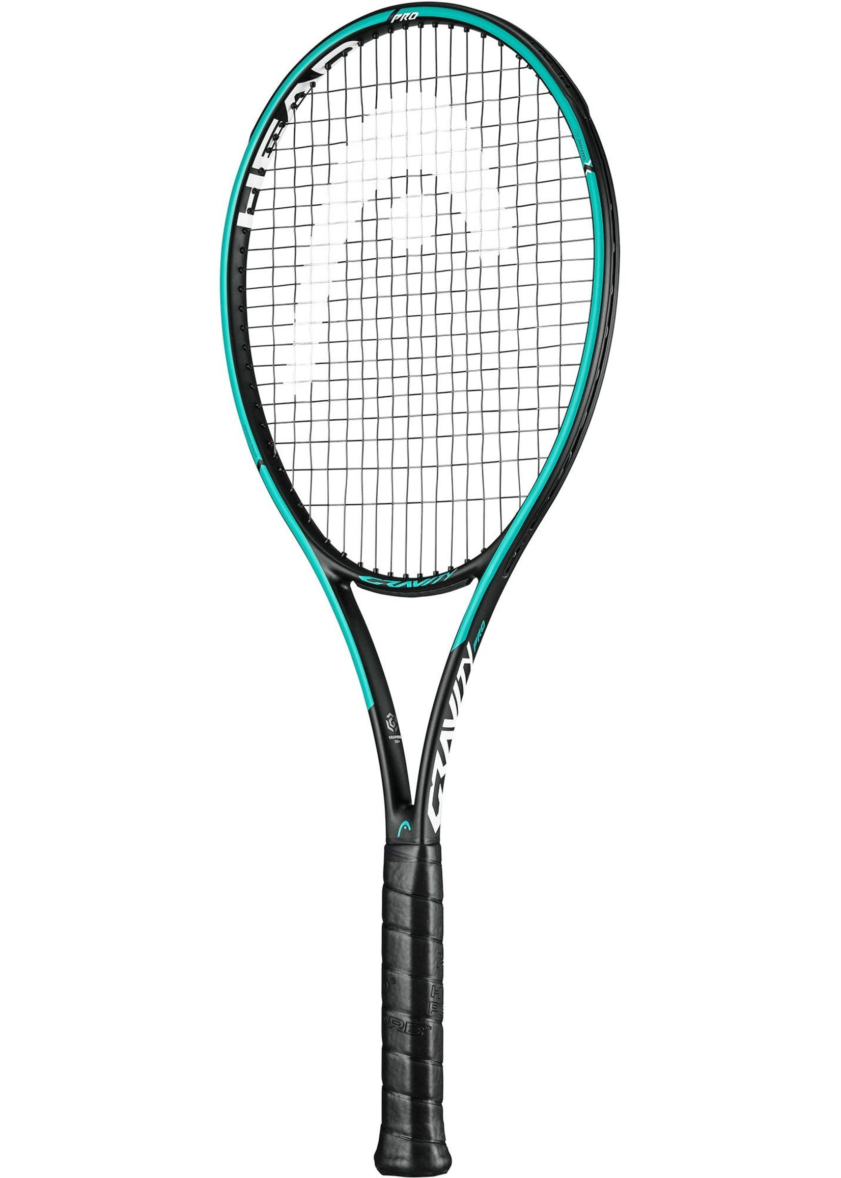 Head Head Graphene 360+ Gravity Pro Tennis Racket (2019)